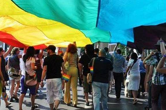 Kiew Pride 2013