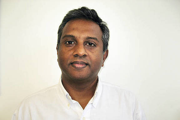 Salil Shetty - Amnesty International