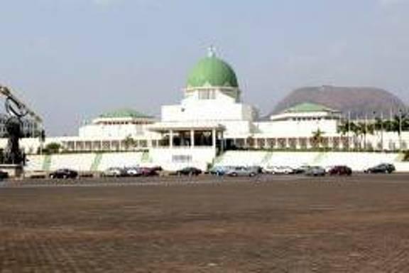 Nigerianisches Parlament