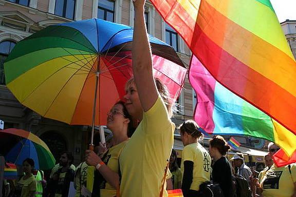 Riga Pride 2008
