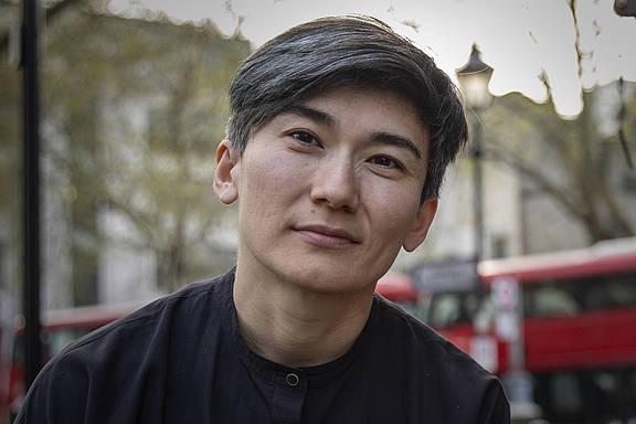 Zhanar Sekerbayeva, 36, LBQ-Aktivistin