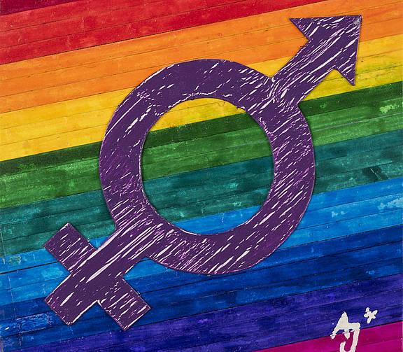 Intersex Artwork