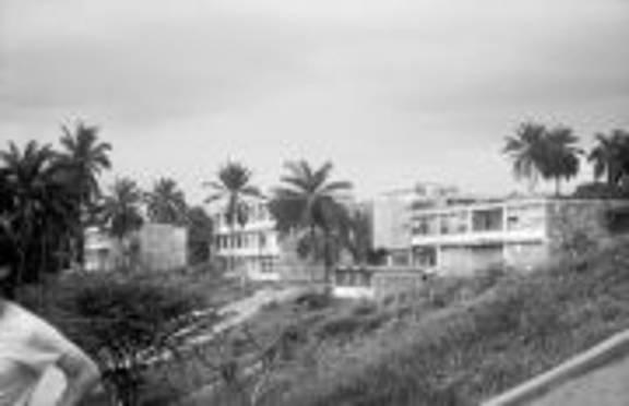 Bild: Universität von Yaoundé, Kamerun