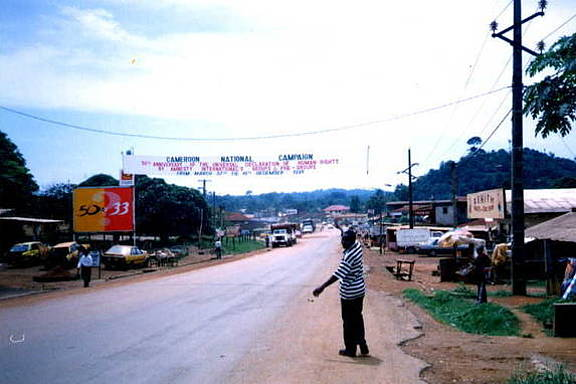 AI Kamerun 1998