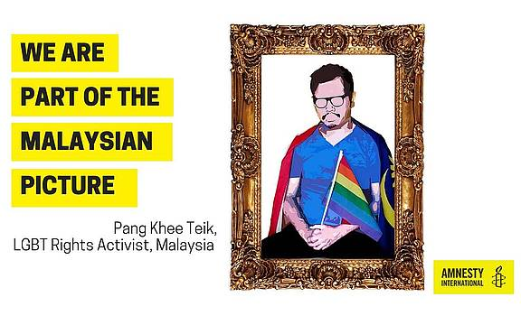 Die neue Regierung Malaysias muss die Gelegenheit nutzen, in der gesamten Region höhere Menschenrechtsstandards für die LGBTI-Gemeinschaft festzulegen.