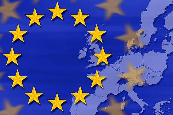 Europäische Union - Logo